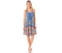 Dance - Kleid für Damen - Blau