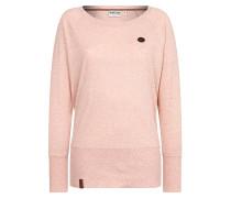 Groupie Viii - Langarmshirt für Damen - Pink
