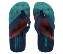 Cali Block - Sandalen für Jungs - Grün