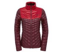 Thermoball - EU - Funktionsjacke für Damen - Rot