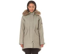 Barge - Jacke für Damen - Grün