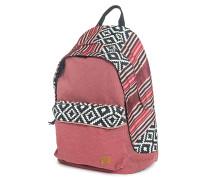 Mapuche Double Dome - Rucksack für Damen - Mehrfarbig