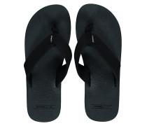 Imprint Sole Pattern - Sandalen für Herren - Grau