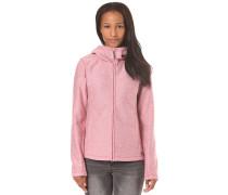 Furthermost - Jacke für Damen - Pink
