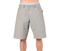 Nice Guy - Shorts für Herren - Grau