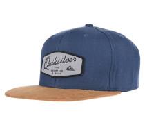 On Top - Snapback Cap für Herren - Blau