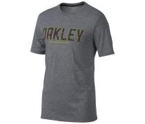 O-Thalia - T-Shirt für Herren - Grau