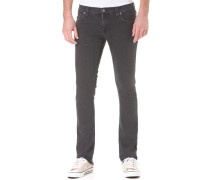 Long JohnJeans Grau