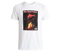 Issue 666 - T-Shirt für Herren - Weiß