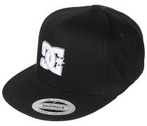Snappy - Snapback Cap für Jungs - Schwarz