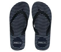Profile Logo - Sandalen für Jungs - Blau