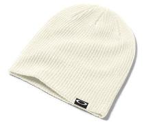 Backbone - Mütze für Herren - Weiß