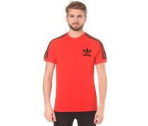 Clfn - T-Shirt für Herren - Rot