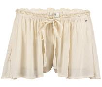 Beach Boho - Shorts für Damen - Beige