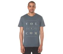 Space Out BSC - T-Shirt für Herren - Blau