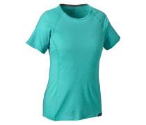 Merino LW - T-Shirt für Damen - Grün