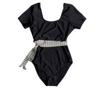 Poet Mexico - Badeanzug für Damen - Schwarz