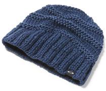 Sunburst - Mütze für Damen - Blau