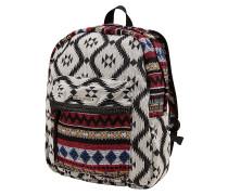 Global Chic - Rucksack für Damen - Mehrfarbig