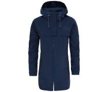 Cagoule Trench - Funktionsjacke für Damen - Blau