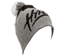 Hyped - Mütze für Herren - Grau