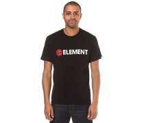 Blazin - T-Shirt - Schwarz