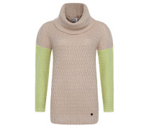 O'riginals Fused - Strickpullover für Damen - Beige