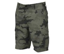 Scheme Submersible - Shorts für Herren - Camouflage