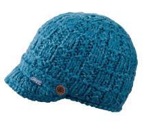Audrey - Mütze für Damen - Blau