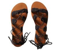Beach Bandit - Sandalen für Damen - Schwarz