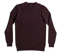 Runaround - Sweatshirt für Herren - Rot
