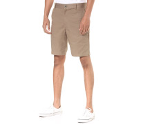 The Week-End - Chino Shorts für Herren - Beige