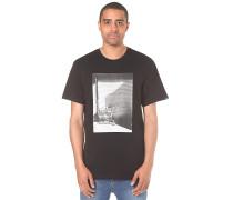 Wheels - T-Shirt für Herren - Schwarz