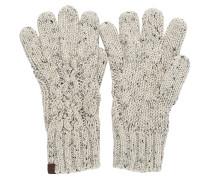 Nepsu s - Handschuhe für Damen - Beige
