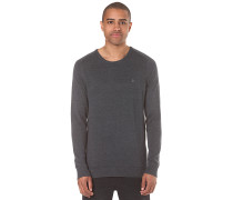 Uperstand Crew - Sweatshirt für Herren - Blau
