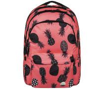 Slow Emotion - Rucksack für Damen - Pink