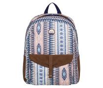 Carribean - Rucksack für Damen - Weiß