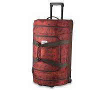 Roller 90L - Reisetasche für Herren - Rot