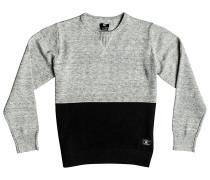 Aylesford - Strickpullover für Jungs - Grau