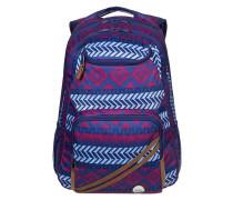 Shadow - Rucksack für Damen - Blau