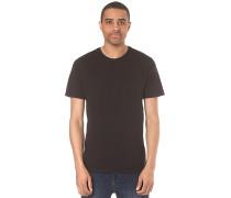 Cotton Essential - T-Shirt für Herren - Schwarz