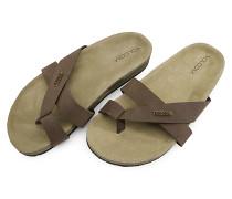 Selfie - Sandalen für Damen - Braun