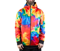 Hero Shredder - Schneebekleidung für Herren - Mehrfarbig