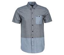 Holstein Striped - T-Shirt für Herren - Blau