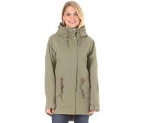 Sadie 2L - Funktionsjacke für Damen - Grün