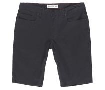 Desoto Color - Shorts für Herren - Schwarz