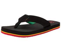 Victor - Sandalen für Jungs - Schwarz