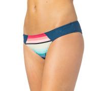 Surf Daze Classic - Bikini Hose für Damen - Blau