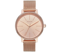 Kensington Milanese - Uhr - Gold