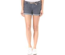 Heaven - Shorts für Damen - Blau
